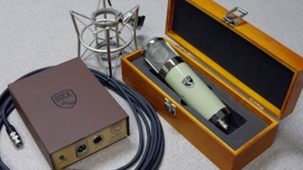 AKG Perception 820 Tube Large- Diaphragm