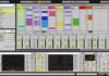 screenshot of ableton daw (digital audio workstation))