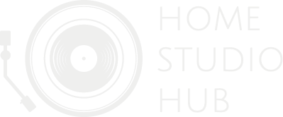 Home Studio Hub Logo