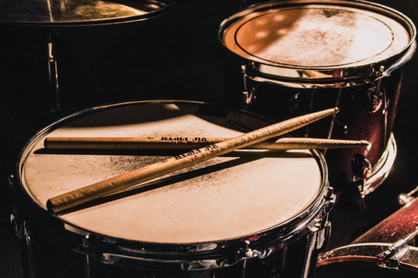 How To Mic Drums: Kicks, Snares, Hi-Hats and Toms