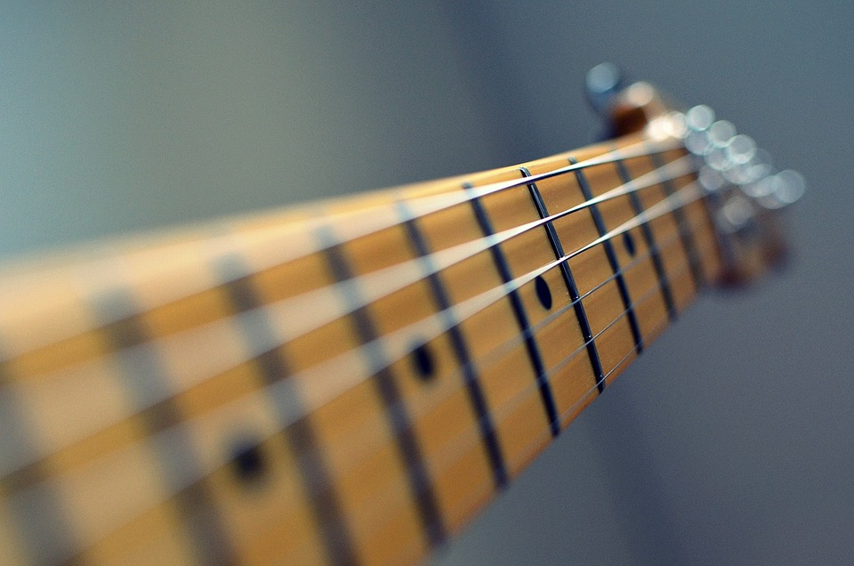 All About Guitars: Beginners Guide to Buying a Guitar