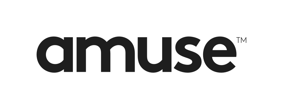 Amuse Online Streaming distribution logo