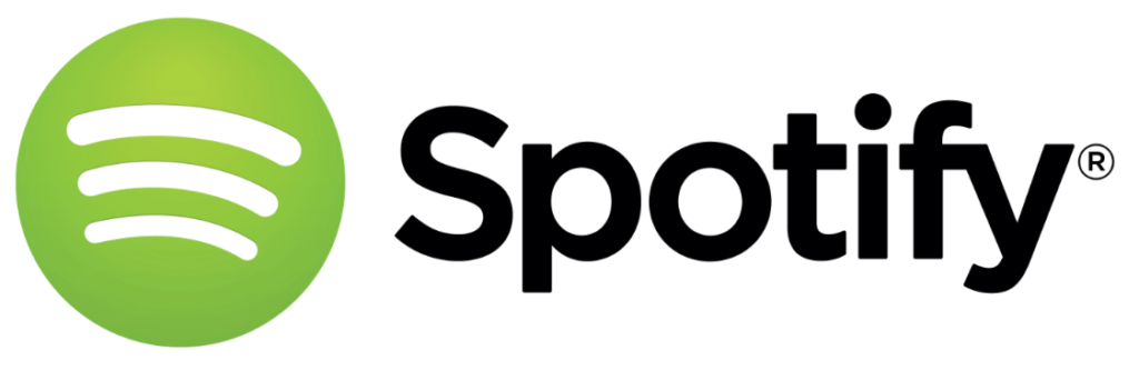 spotify digital music distribution logo