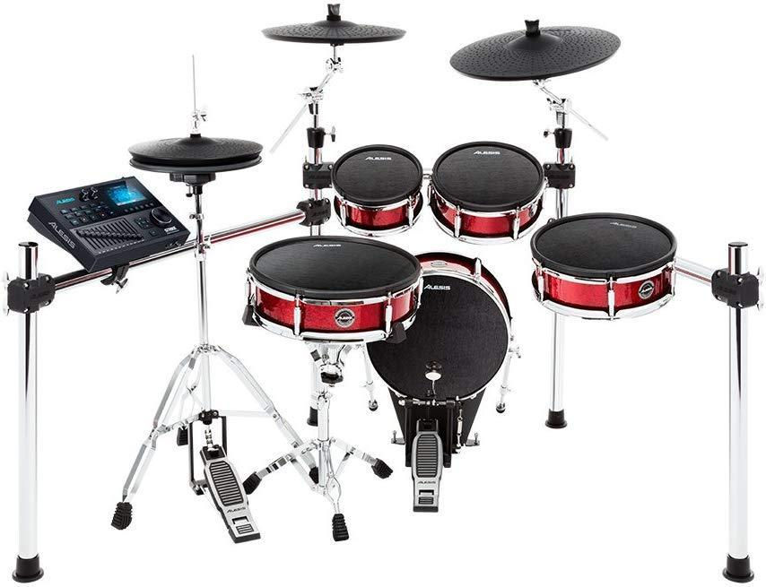 5 Best Electronic Drum Sets for 2021 [Review & Buying Guide] 4