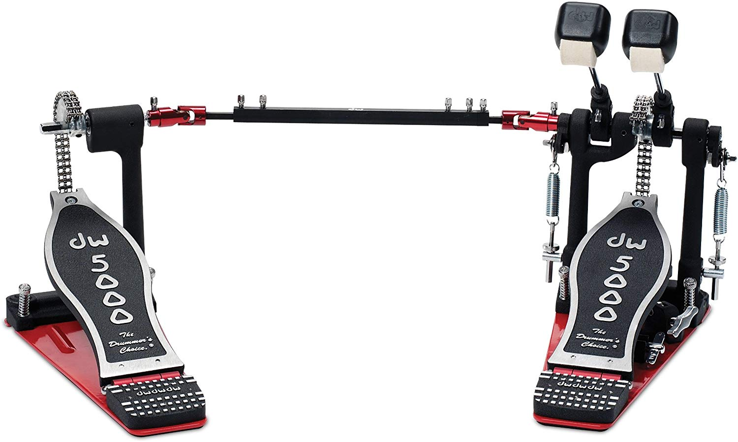 5 Best Double Bass Pedals [Reviews & Buying Guide] 5