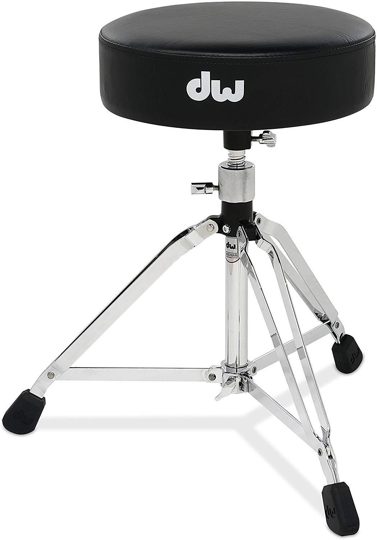 Drum Workshop, Inc. CP5100 5000 Series Throne - Best Drum Throne 2020