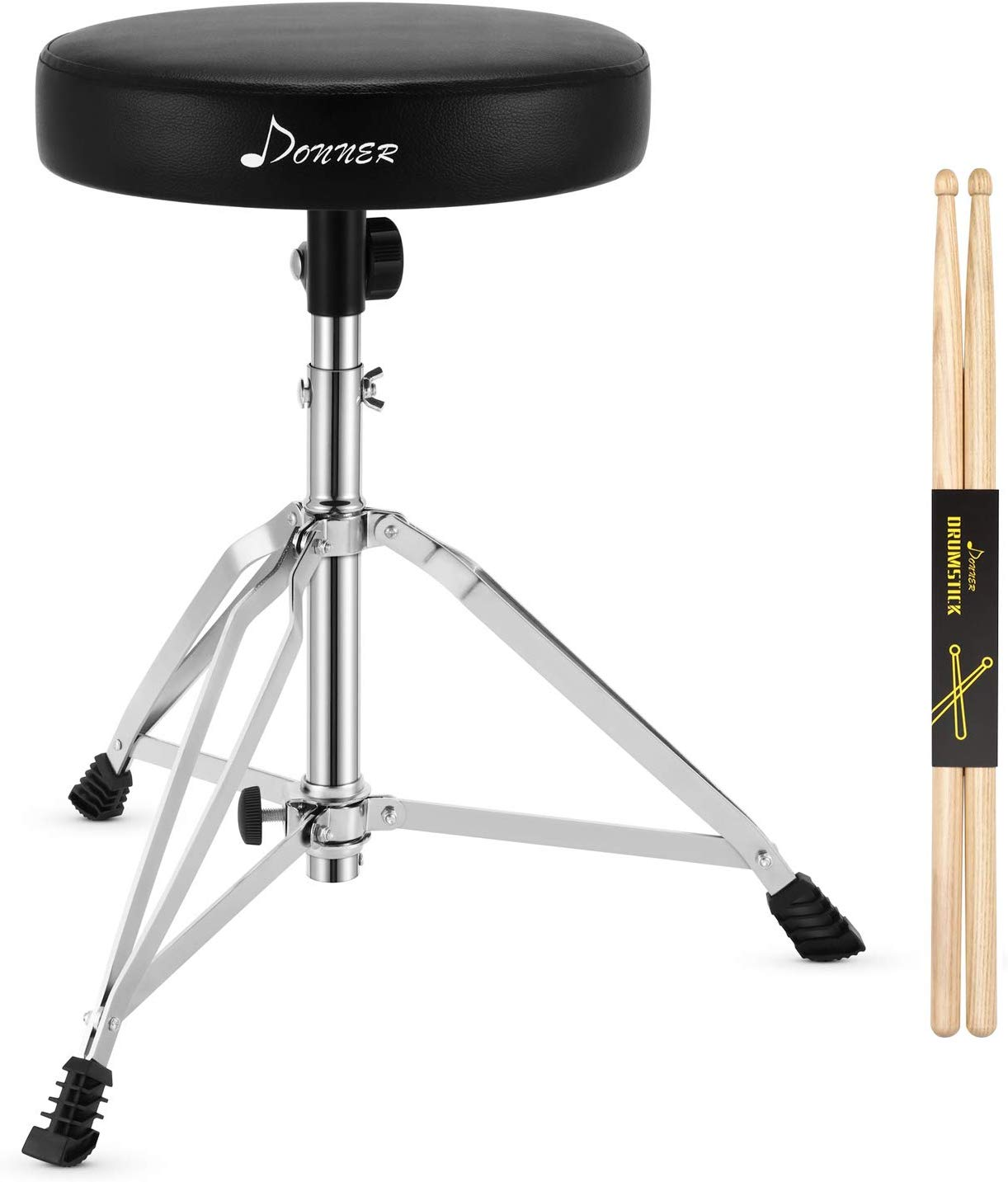 Donner Drum Throne Upgraded