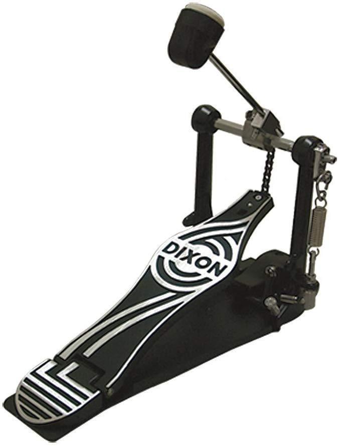 Dixon PP-9270 Single Bass Drum Pedal, Cam-Drive
