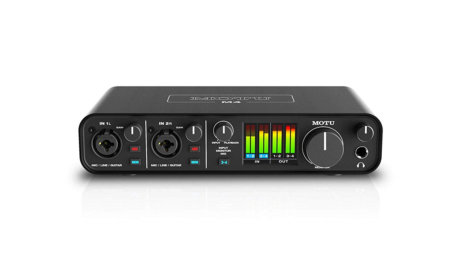 5 Best Audio Interfaces For Home Recording Studios 2