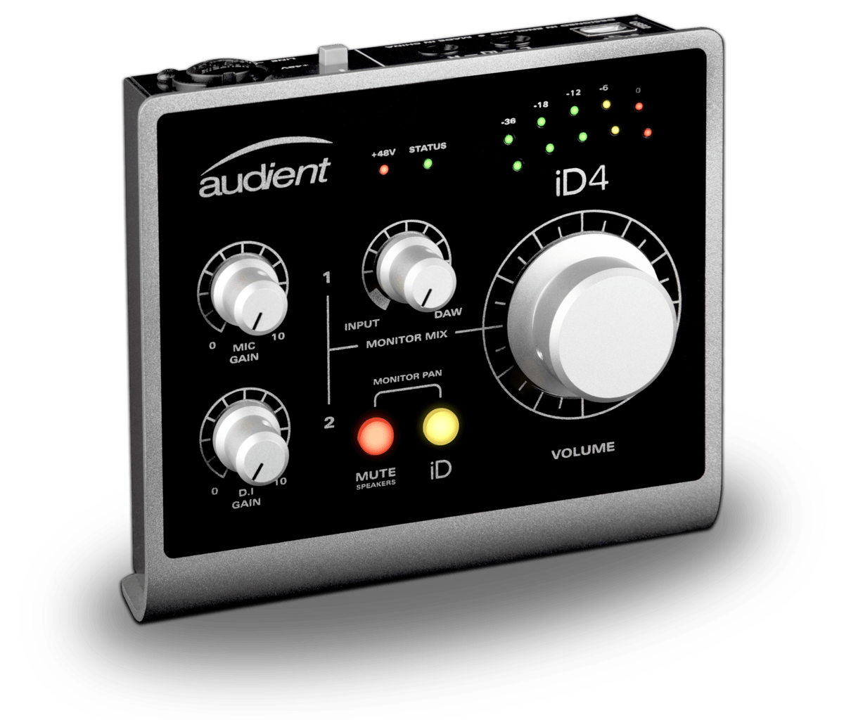 5 Best Audio Interfaces For Home Recording Studios 4