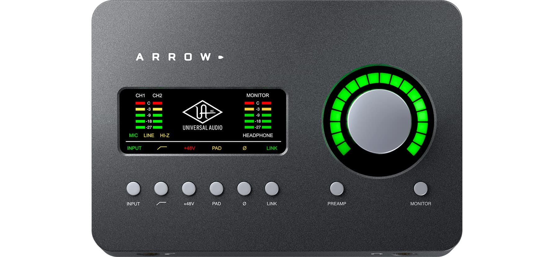 5 Best Audio Interfaces For Home Recording Studios 6