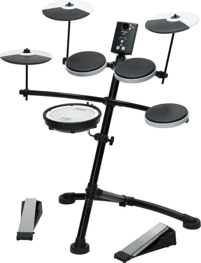 5 Best Electronic Drum Sets for 2021 [Review & Buying Guide] 1