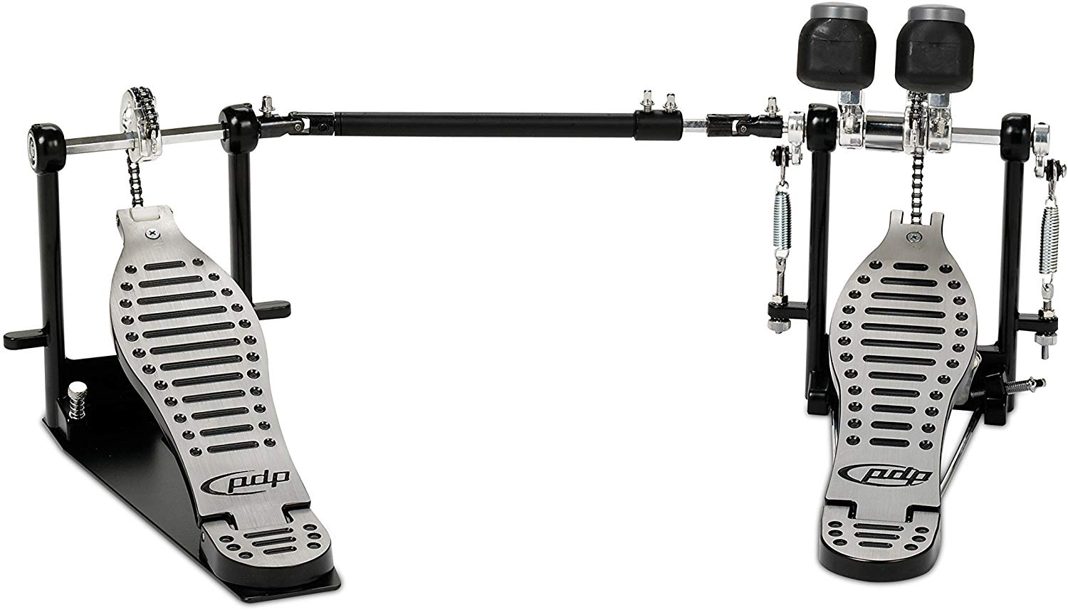 5 Best Double Bass Pedals [Reviews & Buying Guide] 1