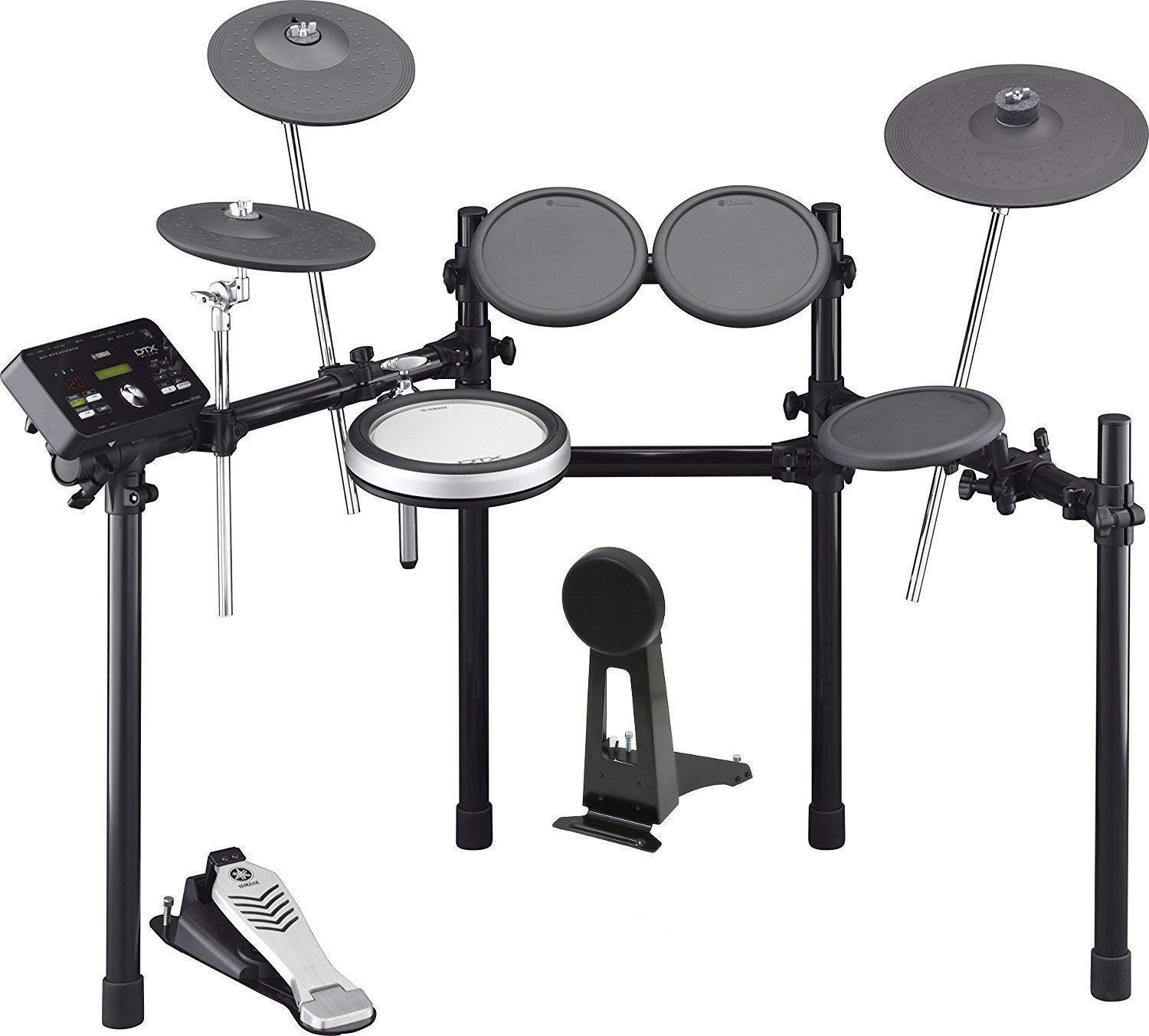 5 Best Electronic Drum Sets for 2021 [Review & Buying Guide] 2