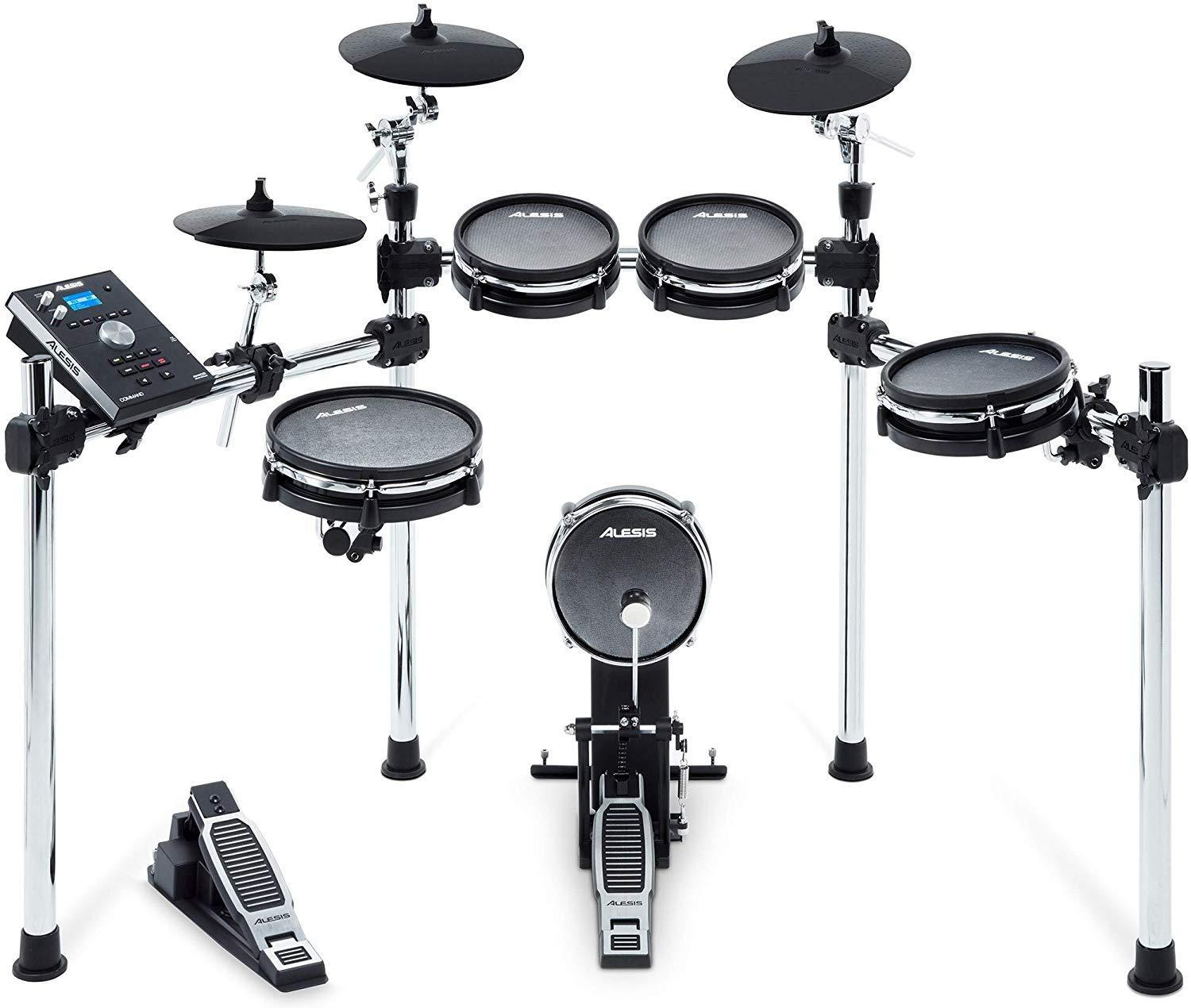 5 Best Electronic Drum Sets for 2021 [Review & Buying Guide] 3