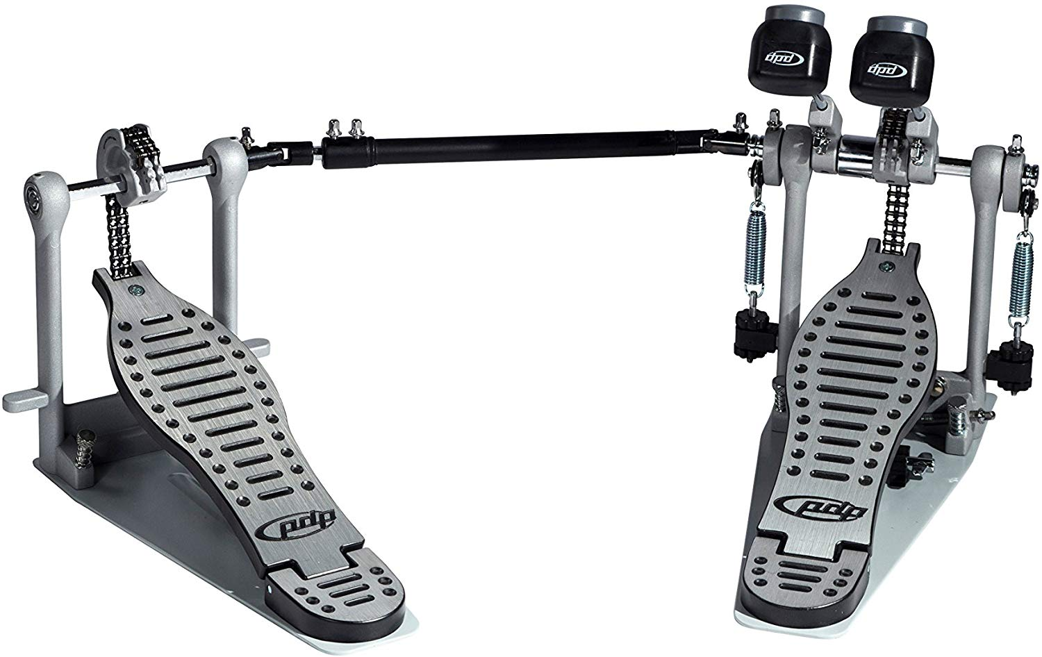 5 Best Double Bass Pedals [Reviews & Buying Guide] 3