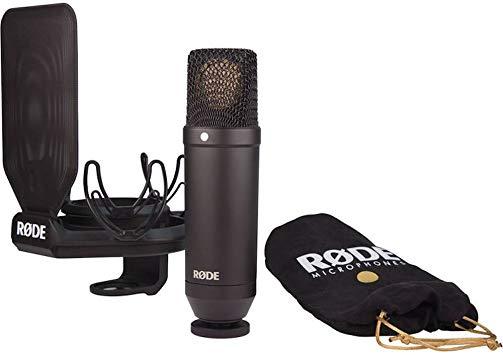 Rode: The best condenser microphone brand
