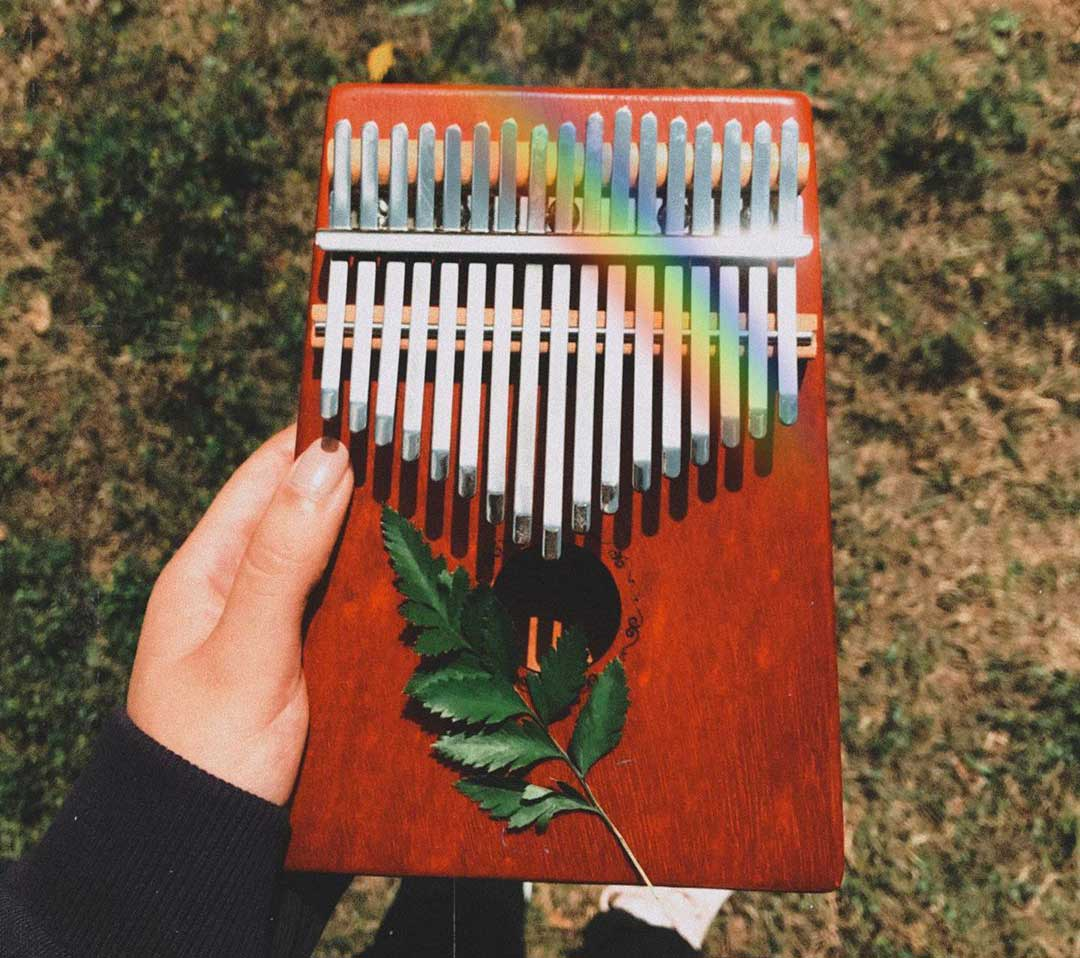 5 Best Kalimbas Of 2020 [Buyer's Guide and Reviews]