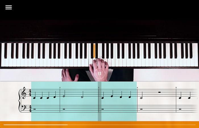 How to Learn Piano by Yourself with Apps 1