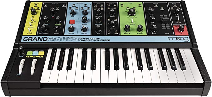 5 Best Synthesizers for 2021 [Buyer's Guide and Reviews] 3