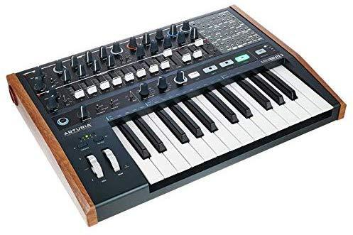 5 Best Synthesizers for 2021 [Buyer's Guide and Reviews] 4