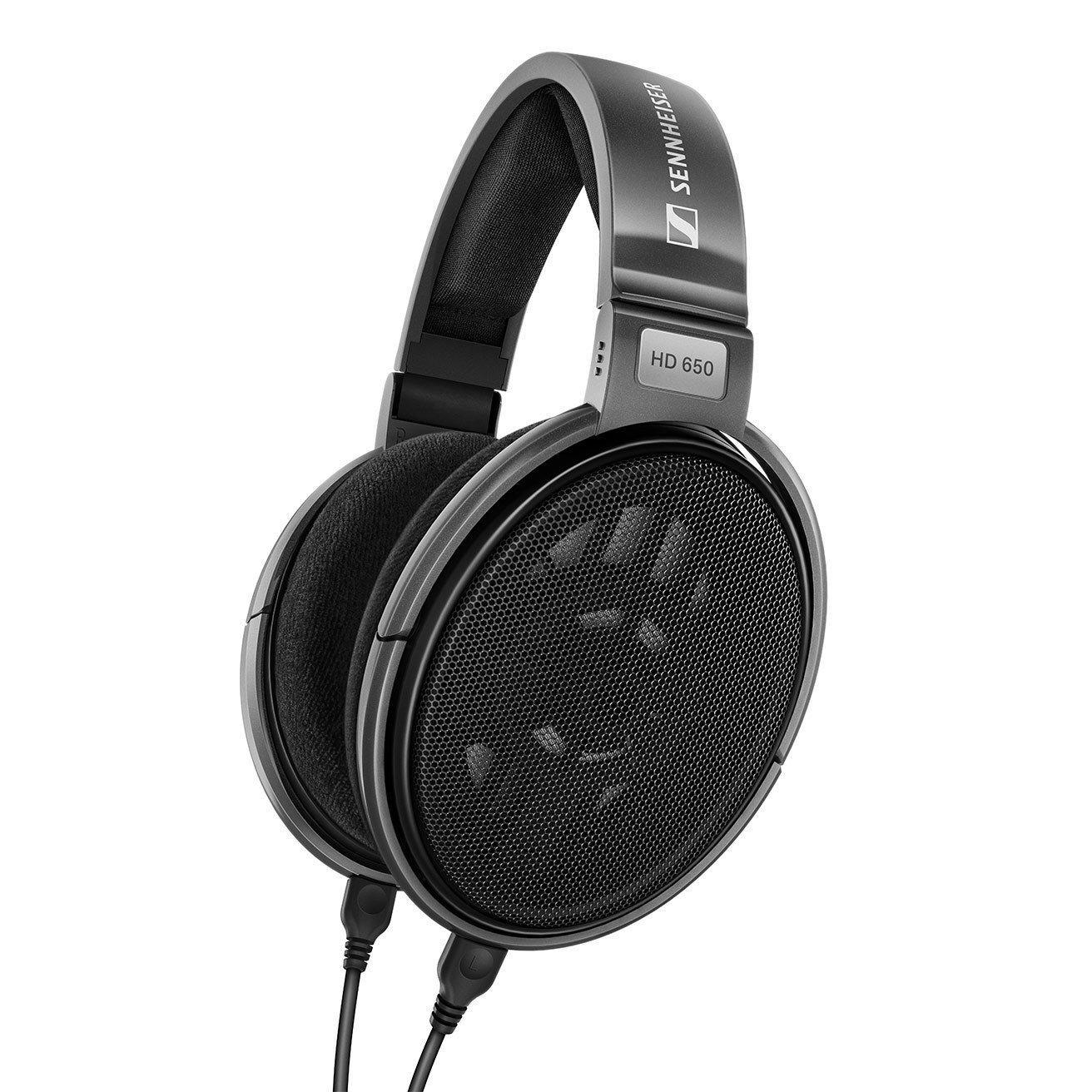 Sennheiser HD 650 Open Ear Headphones